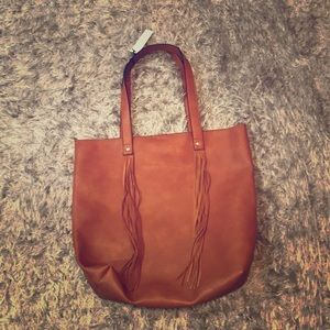 Brand new sole society tote